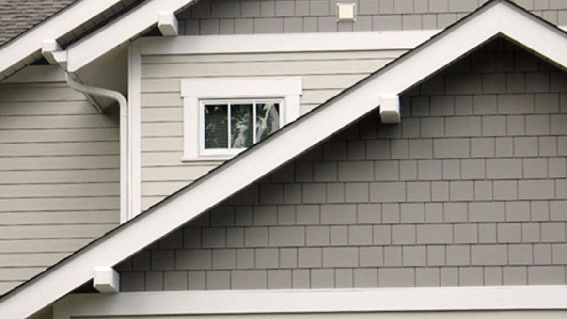 Siding Replacements